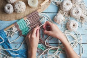 Traumfänger und Makramee online kaufen - Geschenke Shop Handarbeit